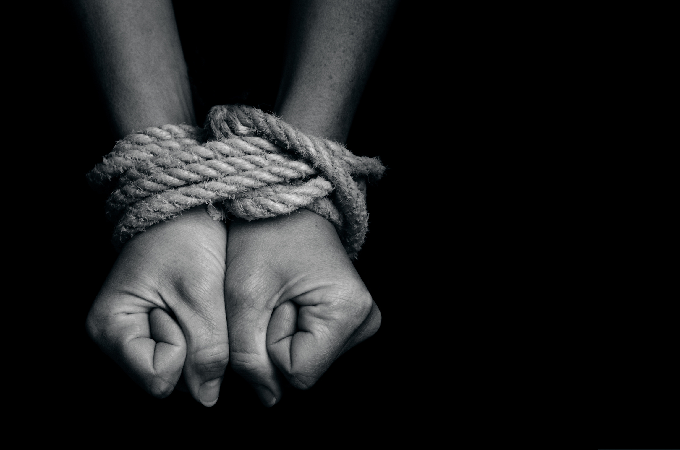 Florida Lawmakers Crack Down on Human Trafficking